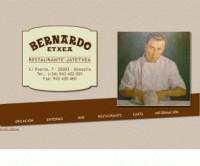 Restaurant Bernardo Etxea