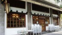 Restaurante Esparru