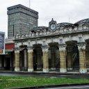 Estación de tren de San Sebastián-Donostia