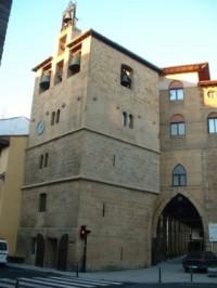 Conjunto Arqueológico Monumental Santa María La Real
