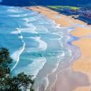 Playas de Zarautz
