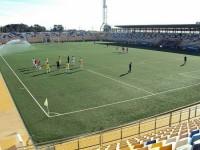 Estadio de Fútbol Ciudad de Ayamonte