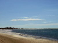 Plages Ayamonte