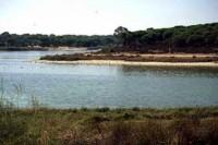 Sendero Laguna del Río Piedras