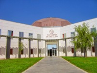Universidad de Huelva (UHU)