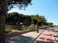 Avenida de los Marineros