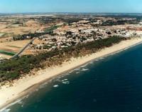 Playa Redondela