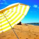 Playa Nueva Umbria