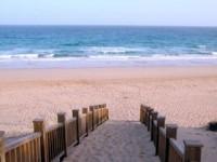 Playa La Bota