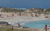 Playa La Mata Negra