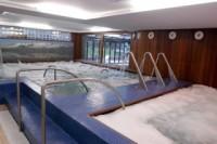 Balneario de Baños de Benasque