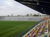 Estadio de Fútbol Los Olmos