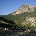 Macizo del Turbón y Valle de Isabena