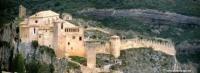 Castillo-Colegiata de Alquezar