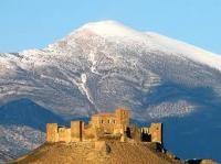 Castillo de Montearag�n