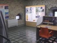Centro de Interpretaci�n de Ainsa