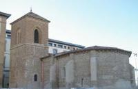 Iglesia de Santa Maria In Foris