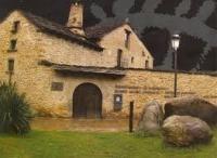 Museo Etnol�gico �ngel Orensanz y Artes del Serrablo