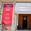 Oficinas del Festival de Cine de Huesca (Recinto Ferial)