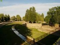 Parque de la Universidad