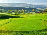 Golf Jaca