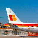 Airport of Ibiza
