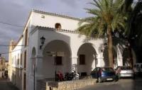 Ayuntamiento de Ibiza,