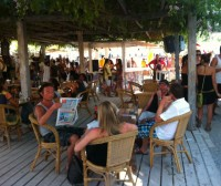 Bar Las Dalias
