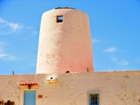 Escuela Universitaria de Turismo del Consejo Insular de Eivissa y Formentera (EUCIEF)