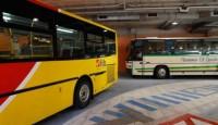 Estación de Autobuses de Ibiza