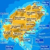 Oficina de Turismo  Aeropuerto de Ibiza