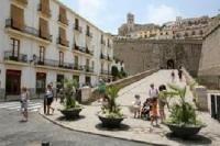Oficina de Turismo Puerto de Ibiza