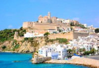Recinto Ferial FECOEF - Fires i Congressos d'Eivissa i Formentera