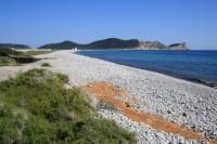Playa d'es Codolar