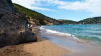 Playa Aigua Blanca