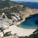 Playas de Santa Eulalia del Rio