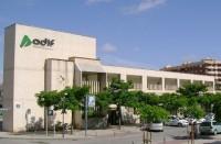 Estación de tren de Jaén