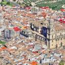 IFEJA Ferias Jaén (Recinto Ferial)
