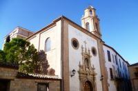 Monastery Santa Úrsula