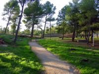 Park Periurbano Monte La Sierra