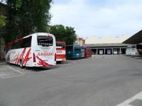 Estación de Autobuses de Úbeda