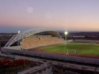 Estadio de Fútbol El Mazo