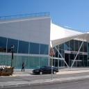 Estación de tren de Logroño