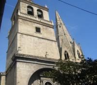 Iglesia de Santa María de Palacio