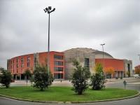 Palacio de los Deportes de Logroño