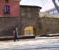 Puerta del Revell�n