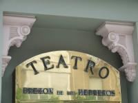 Teatro Bret�n de los Herreros