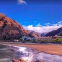 Playa Valle Gran Rey
