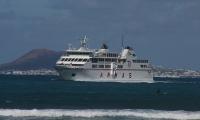 Ferry Naviera Armas
