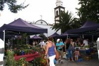 Mercado Turístico y Artesanal